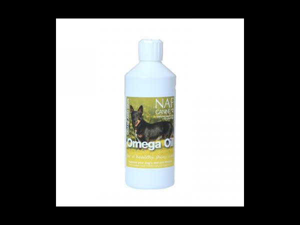 NAF Canine Omega Olie