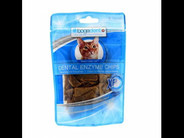 Bogadent Dental Enzyme Chips kat 50 gram