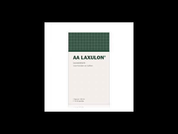 AA Laxulon Laxeerdrank 125 ml