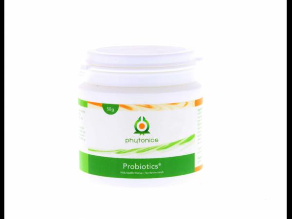 Phytonics Probiotics Hond-Kat 50 gram