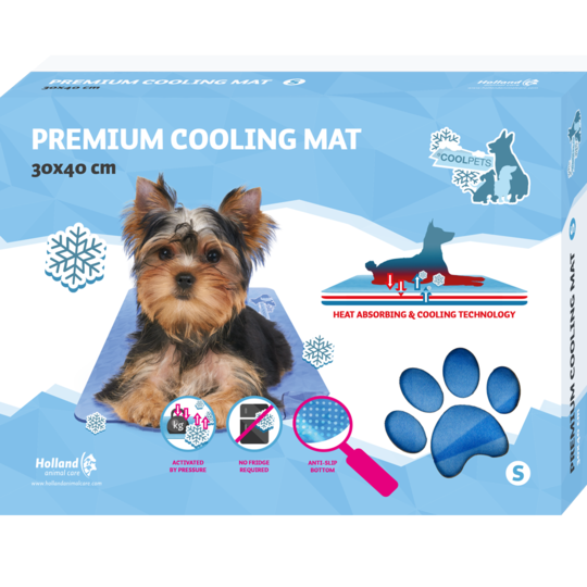 Coolpets Premium Cooling Mat