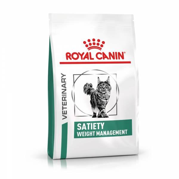 Royal Canin Satiety - Kattenvoer voor volwassen katten met overgewicht