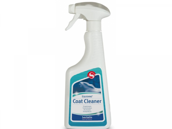 Sectolin Equishine Coat Cleaner 500 ml
