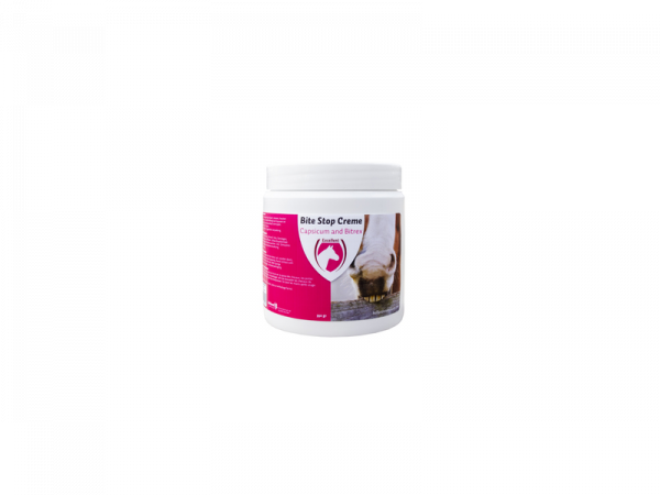 Bite Stop Cream (Bitrex + Capsicum) 350 gram