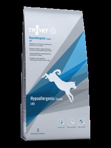 Trovet LRD Hypoallergenic (Lamb) Hond