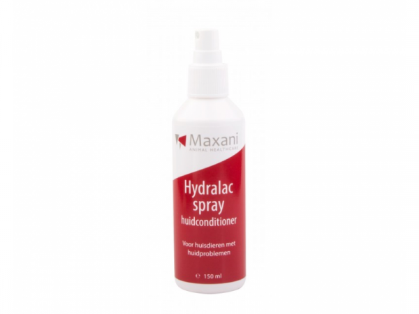 Hydralac Huidconditioner Spray