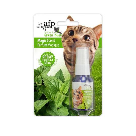 AFP Green Rush Magic Scent Kat 30 ml