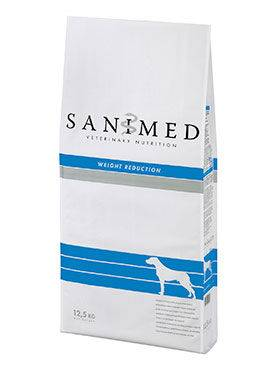 Sanimed Weight Reduction Hond