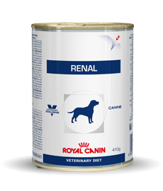 Royal Canin Hond Renal
