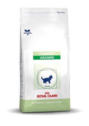 Royal Canin Weaning - Kattenvoer voor kittens vanaf het spenen tot 4 maanden