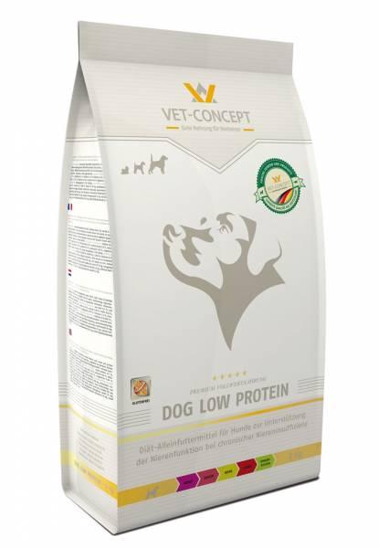 Vet-Concept Low Protein Hondenvoer