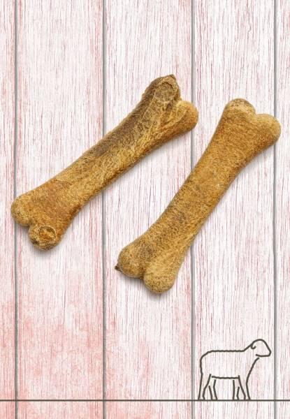 Vet-Concept Lamsbotten 12 cm Snack Hond 3 stuks