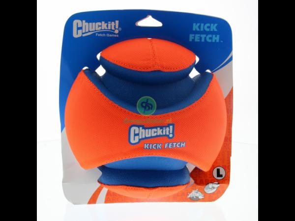 Chuckit Kick Fetch 19 cm 1 stuk
