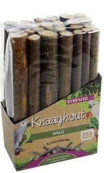 Knaaghout Wilg Vogel 100 gram