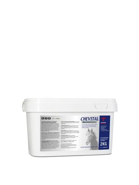 Chevital MycControl A+