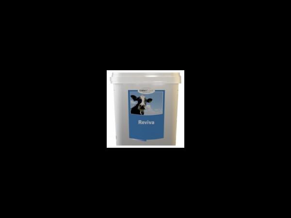 Reviva Energiedrank Koe Farmosan 15 kg