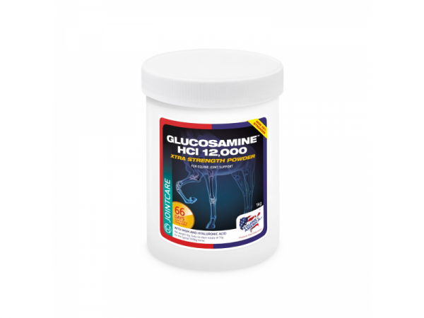 Glucosamine HCl 12000 Equine America 1 kg