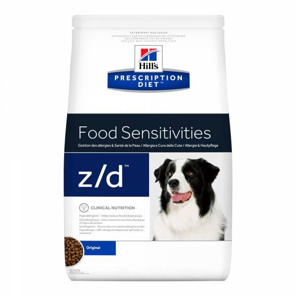 Hill's ZD Food Sensitivities Canine