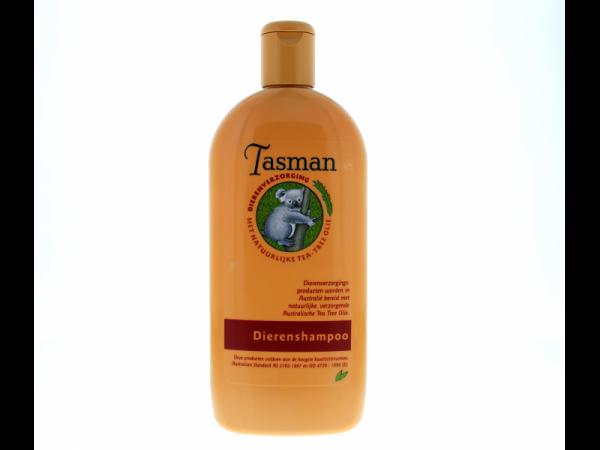 Tasman Dieren Shampoo flacon