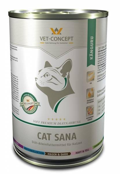 Vet-Concept Cat Sana Kangoeroe