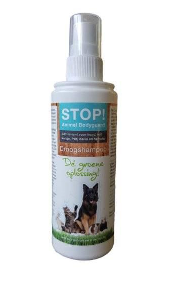 STOP! Droogshampoo 125 ml