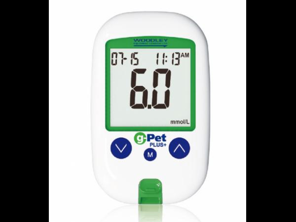 G-Pet Glucosemeter