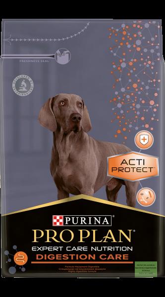 Datumvoordeel (op=op) Purina Dog Digestion Hondenvoer Lamb 10 kg
