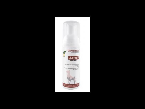 Dermoscent ATOP 7 Mousse 150 ml