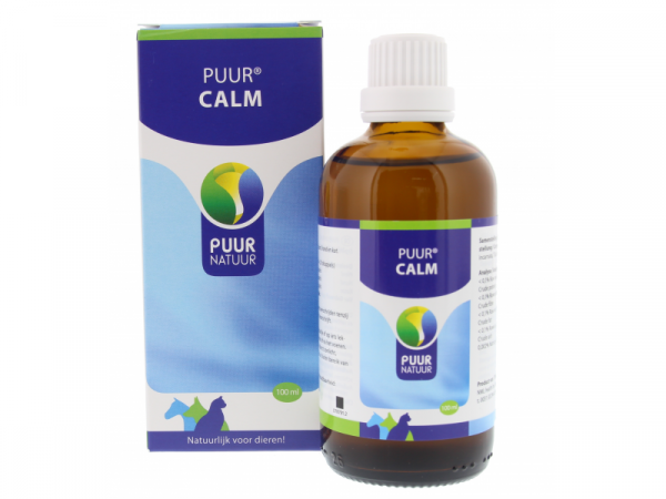 Puur Calm (= Onrust) 100 ml