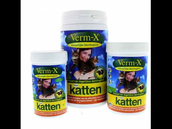 Verm-X Kat snoepjes