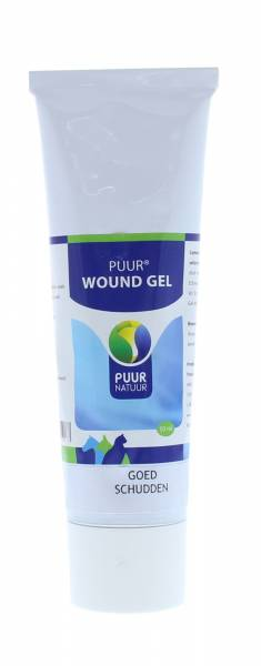 Puur Wondgel 50 ml