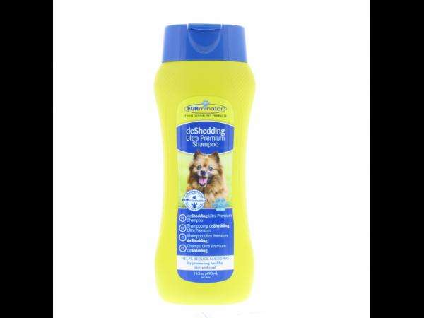 Furminator Deshedding Shampoo 251 ml