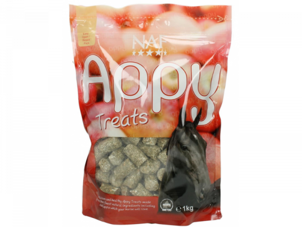 NAF Appy Treats 1 kilo
