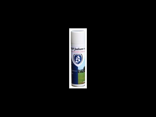 Jodium Tinctuur PVP Spray 200 ml