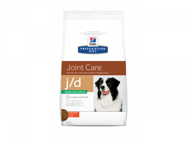 Hill's JD Joint Care Reduced Calorie Canine
