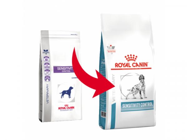 Royal Canin Hond Sensitivity Control