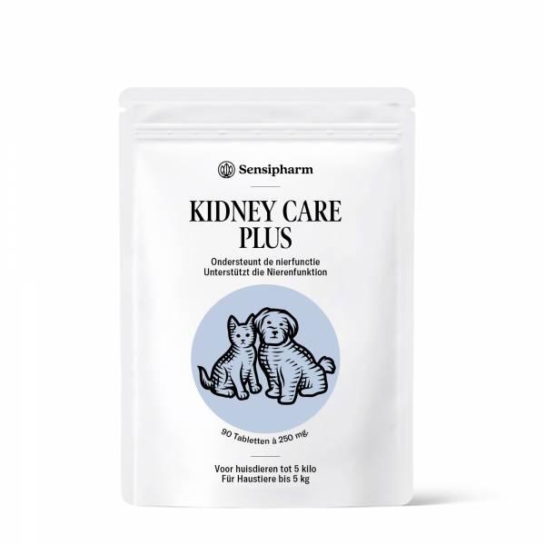 Sensipharm Kidney Care Plus Kleine Huisdieren 90 tabletten