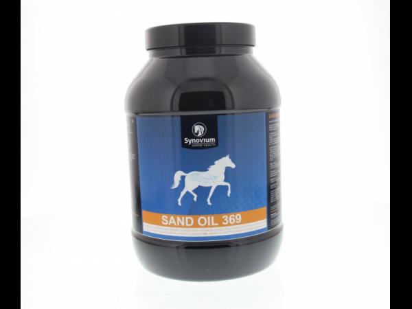 Synovium Sand Oil 369
