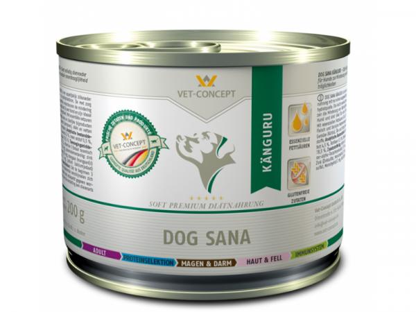 Vet-Concept Dog Sana Kangoeroe