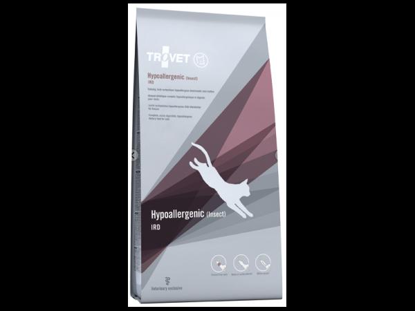 Trovet IRD Hypoallergenic (Insect) Kat