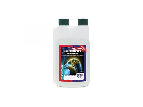 Lubric 8 Equine America 473 ml