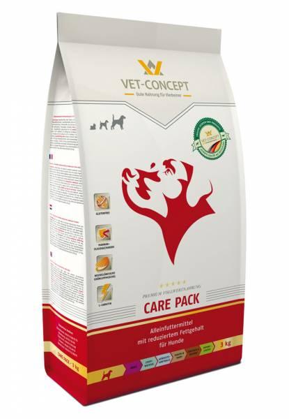 Vet-Concept Care Pack Hond