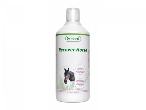 Synopet Paard Recover Horse Herstel 1000 ml