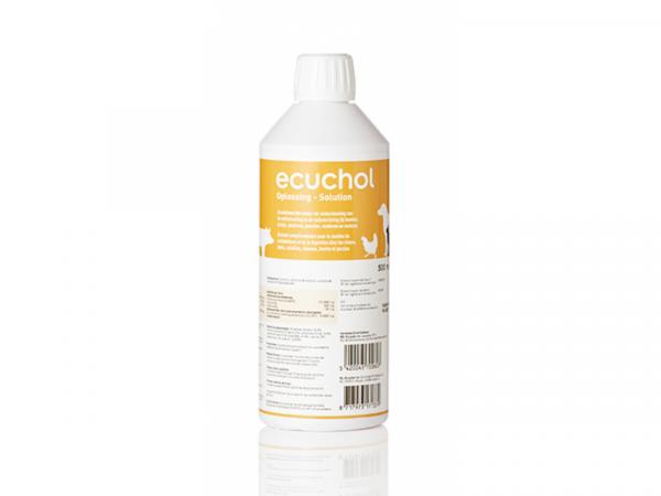 Ecuchol Orale Oplossing