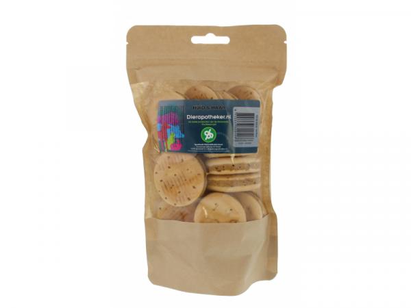 Huid en Haar Snack Dierapotheker.nl 400 gram