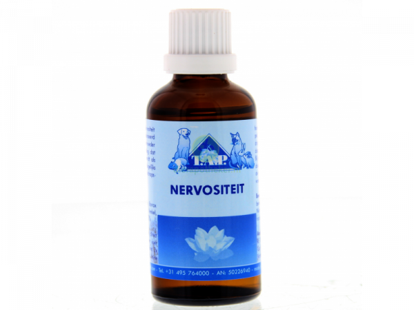 TAP Health Nervositeit 50 ml