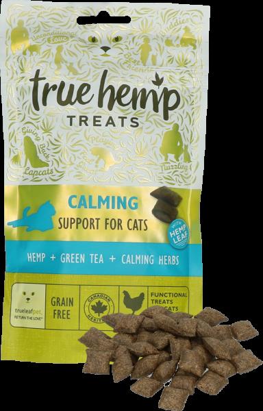 True Hemp Kat Calming Treats 50 gram