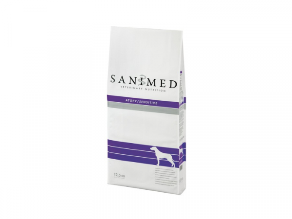Sanimed Skin Sensitive (= Atopy Sensitive) Hond