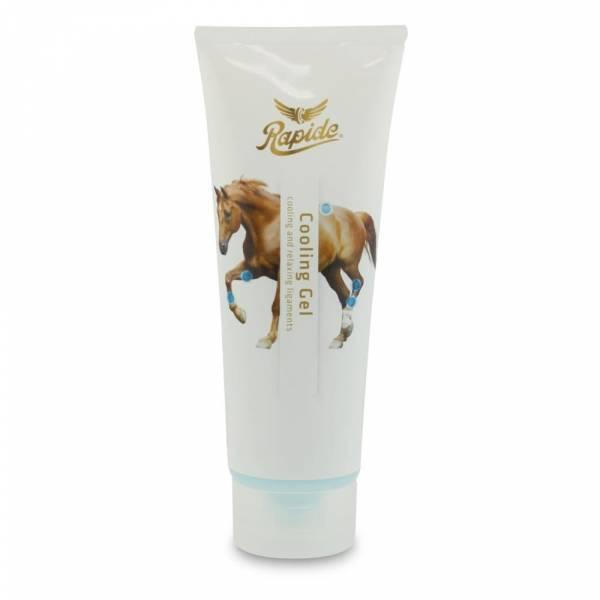 Cooling Gel Rapide Spieren Paard 250 ml
