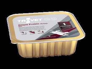 Trovet UPT Unique Protein Turkey